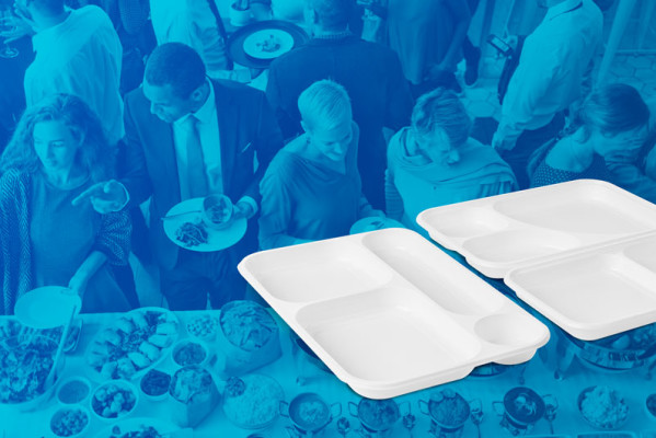 Tableware and catering