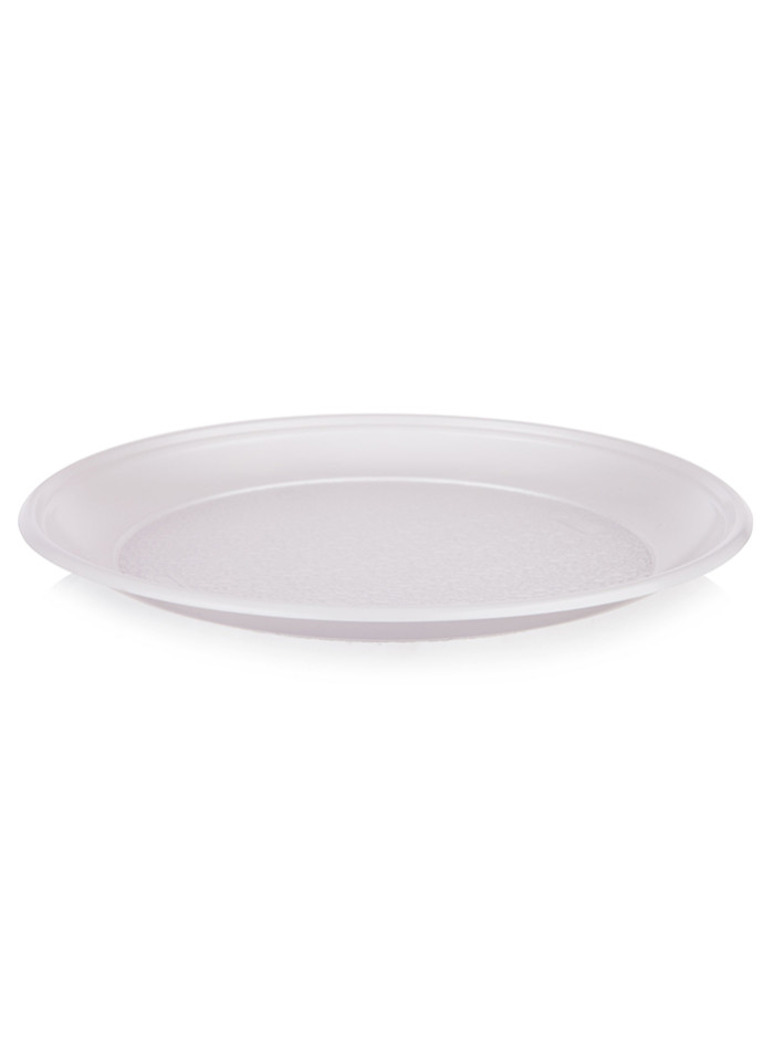 Plate PS SNACK D250