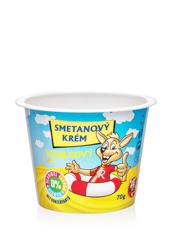 Cup PP duocup KD9010