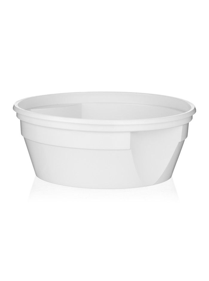 Bowl with handles PP 127 350 ml