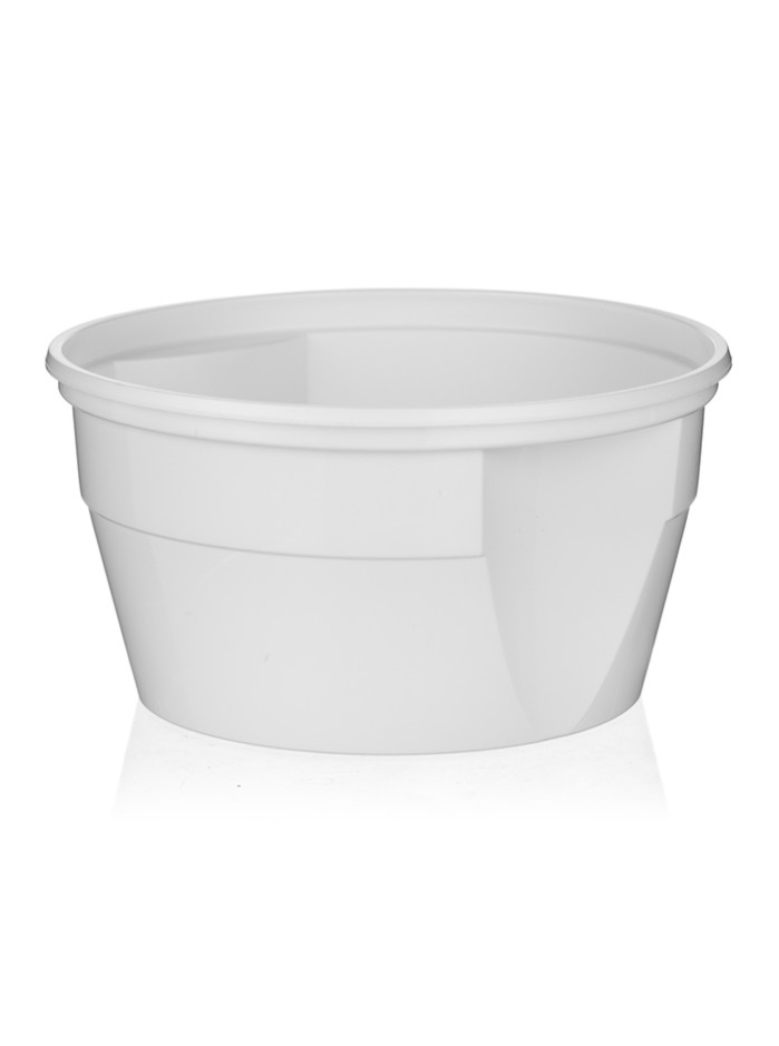 Bowl with handles PP 127 500 ml