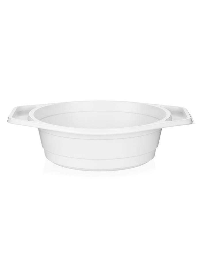 Bowl with handles PP 500ml