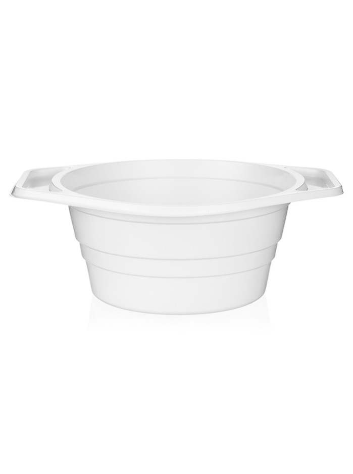 Bowl with handles PP 750 ml