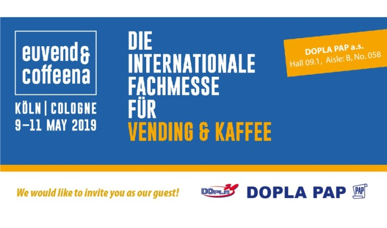 Fair euvend & coffeena 2019